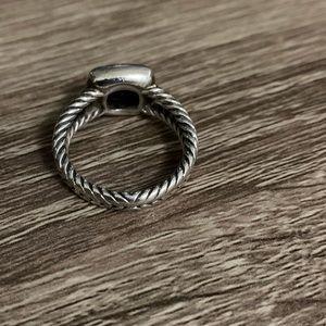 David Yurman Jewelry - David Yurman Albion Petite Ring